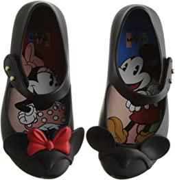 Mini Melissa - Mini Ultragirl + Disney Twins II (Toddler/Little Kid)