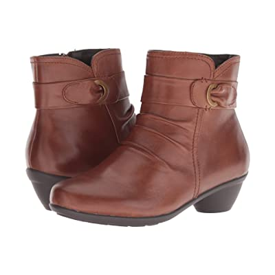 Spring Step Berence (Brown) Women