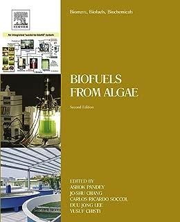 Biomass, Biofuels, Biochemicals: Biofuels from Algae