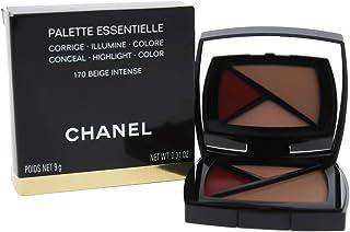 Chanel Essentielle Palette, 170 Beige Intense