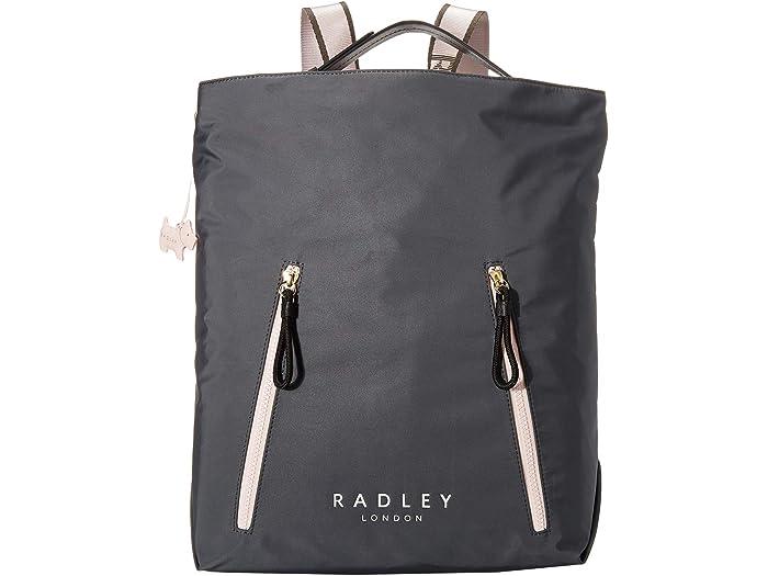 Radley London Crofters Way - Large Zip Top Hobo