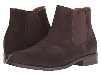 Lucky Brand Cohen (Chocolate) Men
