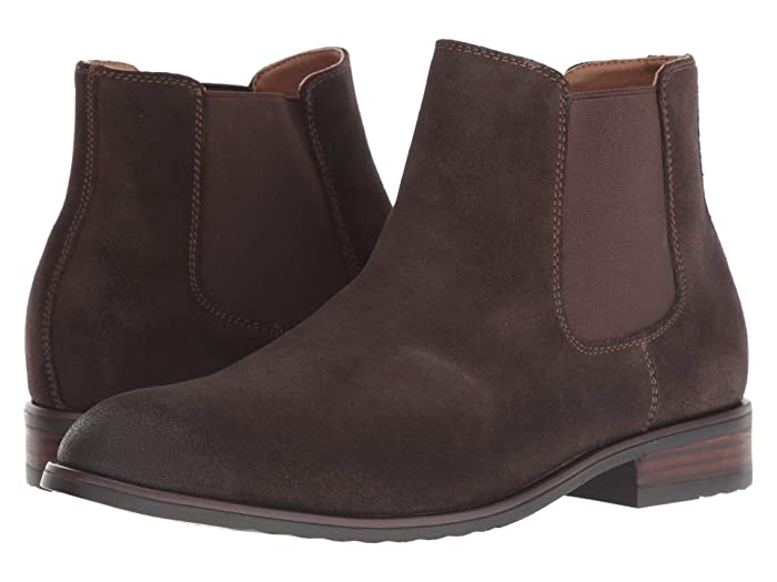 Lucky Brand  Cohen (Chocolate) Mens Boots