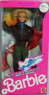 BARBIE Star 'n' Strips AIR FORCE