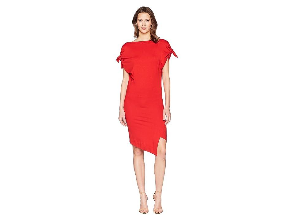Vivienne Westwood Shore Dress (Red 1) Women