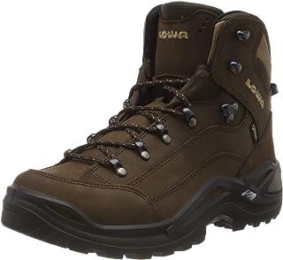 Lowa Men's High Rise Hiking Boots