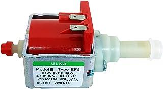 POMPE ULKA EP5 230V 48W POUR PETIT ELECTROMENAGER DELONGHI - 5113211281