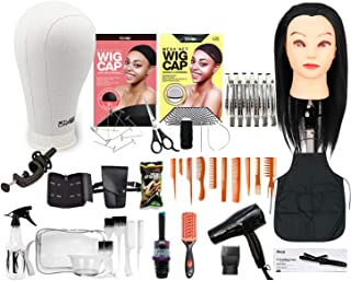 Best hair kits for cosmetology Reviews