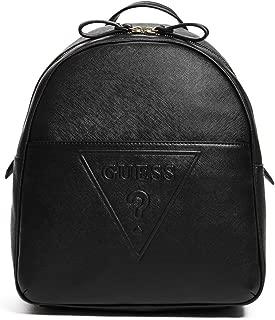 Women's Rigden Embossed Logo Backpack