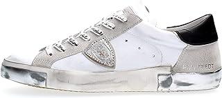PHILIPPE MODEL PARIS PRLU MA02 Paris X Sneakers Uomo