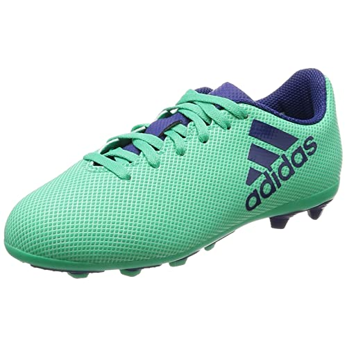 adidas Unisex Kids  X 17.4 Fxg Football Boots 7cef0d6966