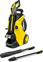 Kärcher K 5 Power Control high pressure washer: Intelligent app support - the solution for a wide range of cleaning tasks