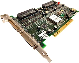 The620Guy Adaptec ASC-39320A//Dell Ultra320 SCSI//LVD PCI-X RAID Controller Card Dell FP874