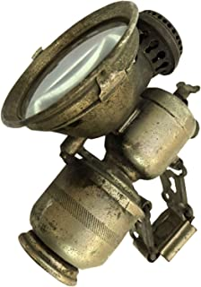 Best antique carbide lights Reviews