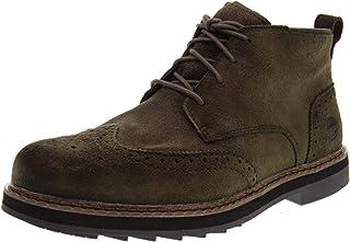 تيمبرلاند سكواال كانيون اوكسفورد حذاء شوكا مقاوم للماء