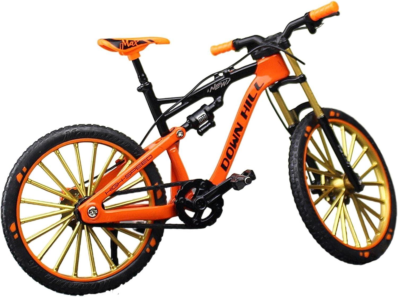 Tengan Mini latest Bicycle Model Finger Bikes Max 70% OFF Diecast Zinc Alloy R Toys