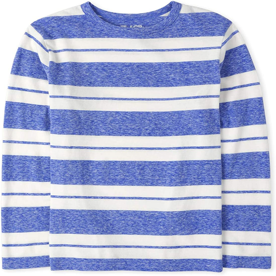 The Children's Place Boys' Striped Top