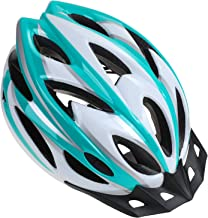 Bicycle Helmet Women Cycling Helmet Bike Helmet Womens CPSC/&CE Certified Bell Draft Bike Helmet E-Bikes for Adults 57cm-62cm Pink Micro Helmet