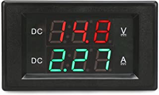 Best panel voltmeter ammeter Reviews