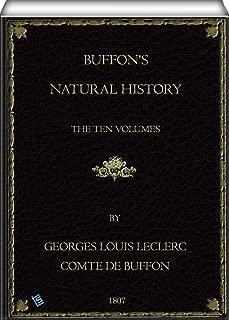 Best comte de buffon Reviews