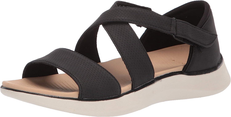 Dr. Scholl's Womens Fri-Yay Sport Sandal
