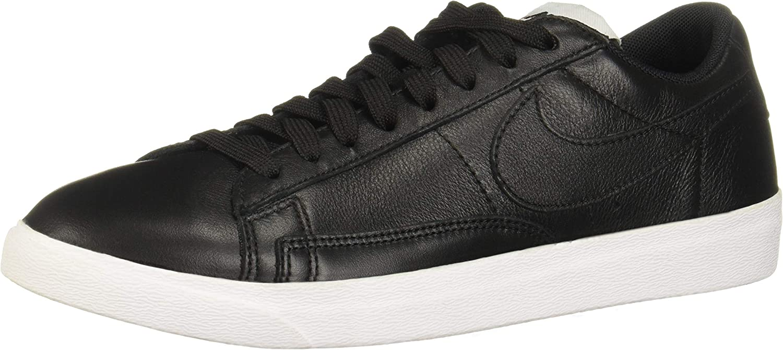 Nike Womens Blazer Low Sport ●手数料無料!! Sneakers 迅速な対応で商品をお届け致します Leather