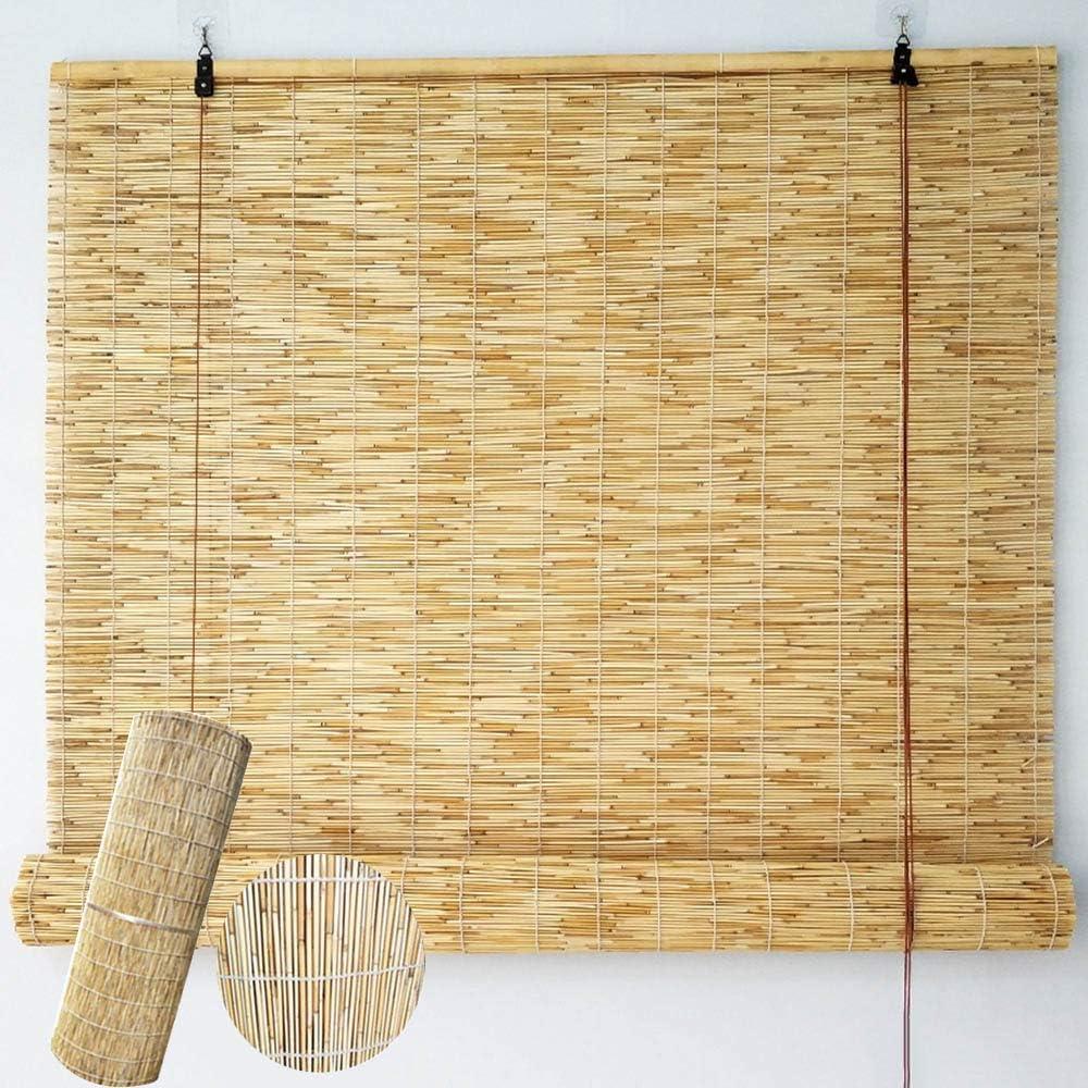 TP Window Roller SALENEW depot very popular Shades Bamboo Blind Up Roll Shade Sun