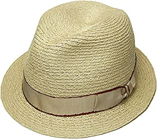 (テシ) TESI アバカブレード中折れ帽