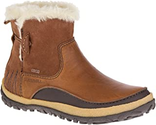 Merrell Women's Tremblant Pull on Polar Waterproof Snow Boot