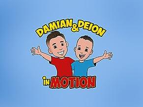 Damian & Deion in Motion