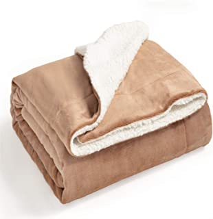 Best taupe blanket throw Reviews