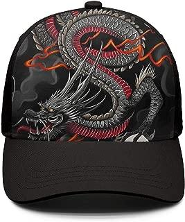 Best dragon baseball cap Reviews