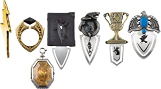 Best harry potter leather bound book set with horcrux Reviews