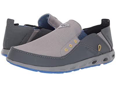 Columbia Bahamatm Vent PFG (Graphite/Stormy Blue) Men