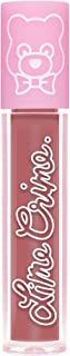Lime Crime Plushies Soft Liquid Lipstick, Milk Tea, 3.5 ml