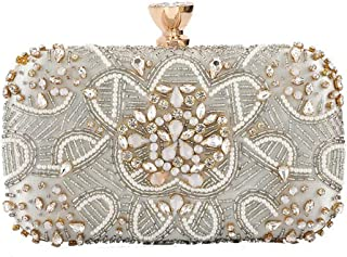 Dreneco Rhinestone Handbags Women Bags Women Evening Clutch Bag Female Clutches Handbag Small Purse