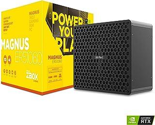 ZOTAC ZBOX MAGNUS ER51060 mini-PC Barebón (AMD Ryzen 5 1400 quad-core, GeForce GTX 1060)