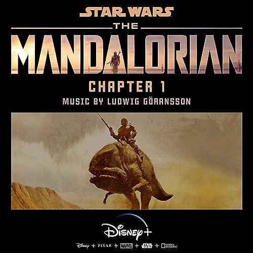 The Mandalorian: Chapter 1 (Original Score)