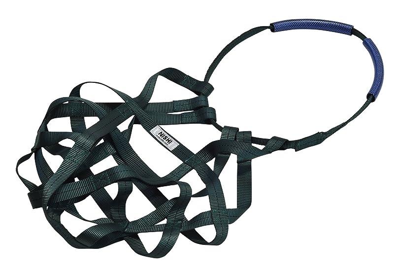 バケットトランスミッションチャンピオンNISHI(ニシ?スポーツ) メディシンボールスローホルダー NT5975