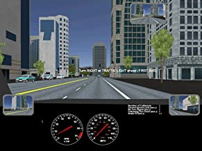 Driving Simulator Software for Driver Training (2018 Edition)