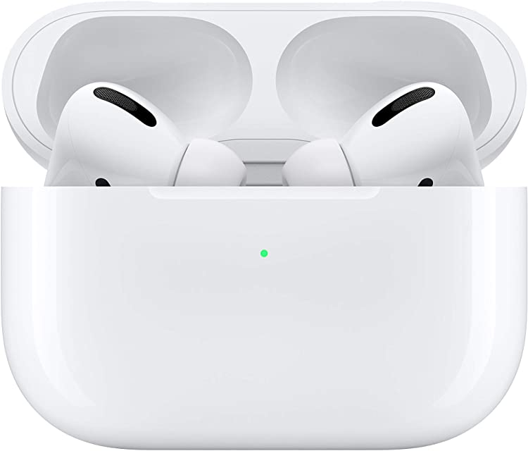 Apple AirPods Pro and AirPods 2