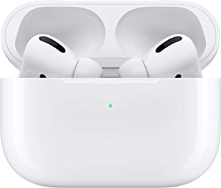 Apple AirPods Pro, White, MWP22