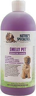 Nature's Specialties Smelly Pet Shampoo
