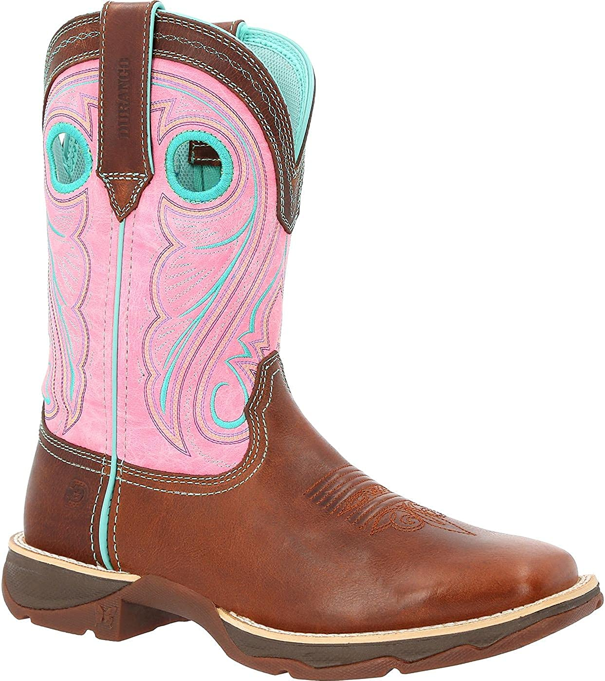 New mail order mart Durango Women's Rebel Boot 10