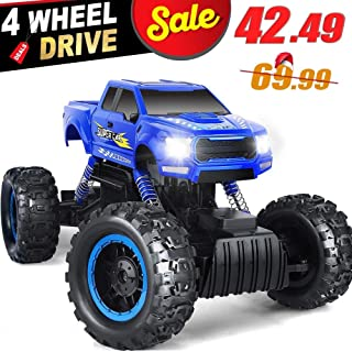 Best ebay remote control trucks Reviews