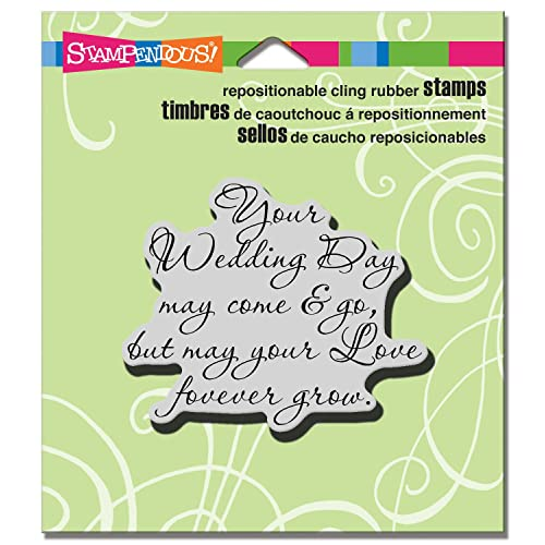 Wedding Rubber Stamping.Wedding Rubber Stamp Amazon Com