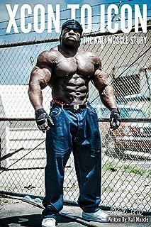 kali muscle shop
