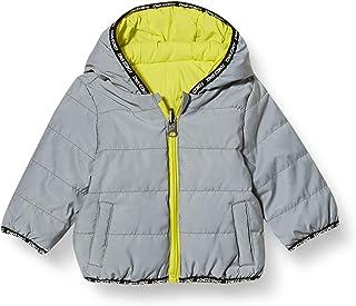 chicco Baby Boys' Giubbino Reversibile Waterproof Jacket