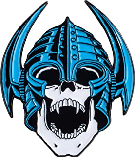 Powell-Peralta Per Welinder Nordic Skull Skateboard Lapel Pin