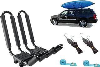 Best kayak car rack Reviews